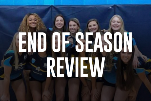 End of Season Review