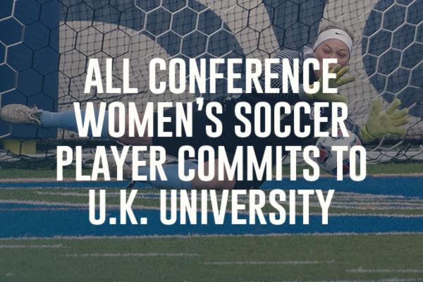 Former Walsh University Women's Soccer Player Takes Her Career Overseas!