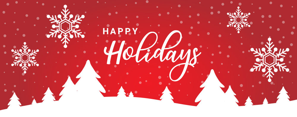 Happy Holidays from the team at Play Overseas! | Play Overseas